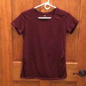 H&M mama short sleeve t-shirt size M